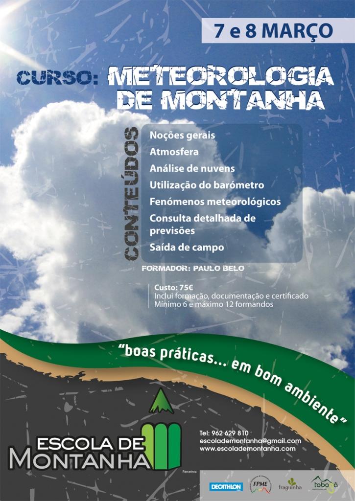 Meteorologia de Montanha